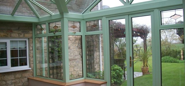 Conservatory Roofs At Great Prices Select Windows Of Walsall Wood