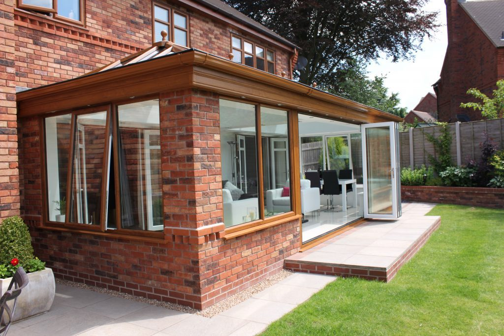 Conservatories Windows Doors And More By Select Windows