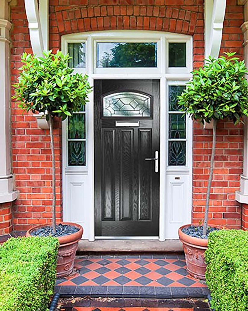 Doors 187 Select Windows