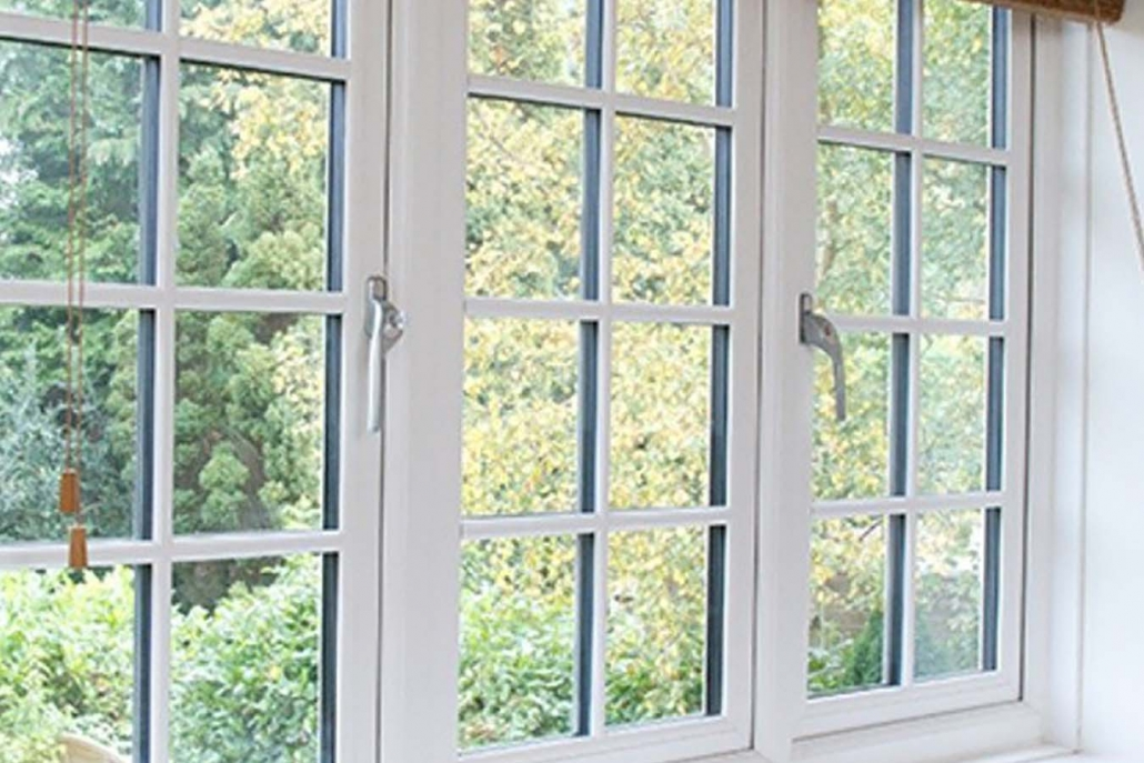 Quality Casement Windows - Walsall Wood and Burton-on-Trent