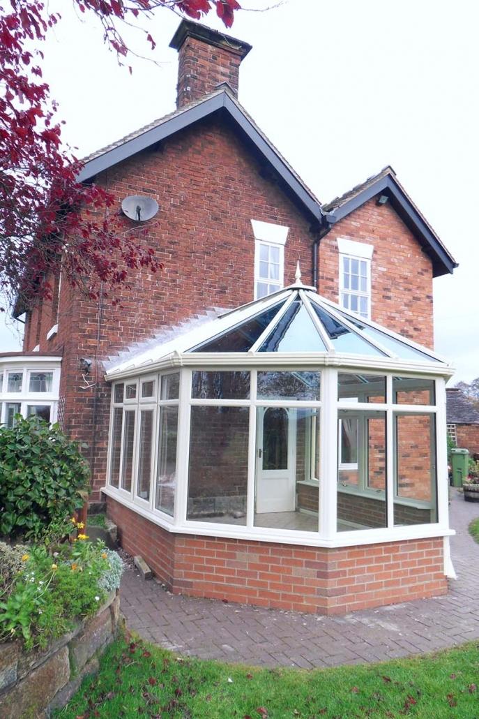 conservatory company Birmingham