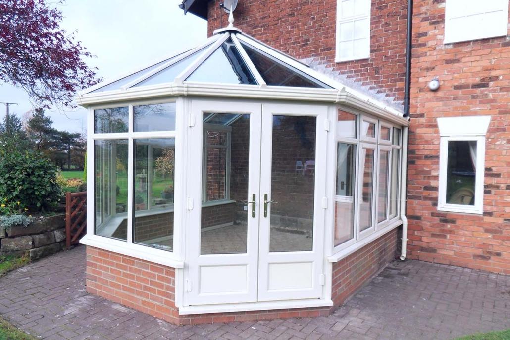 conservatory company Sutton Coldfield