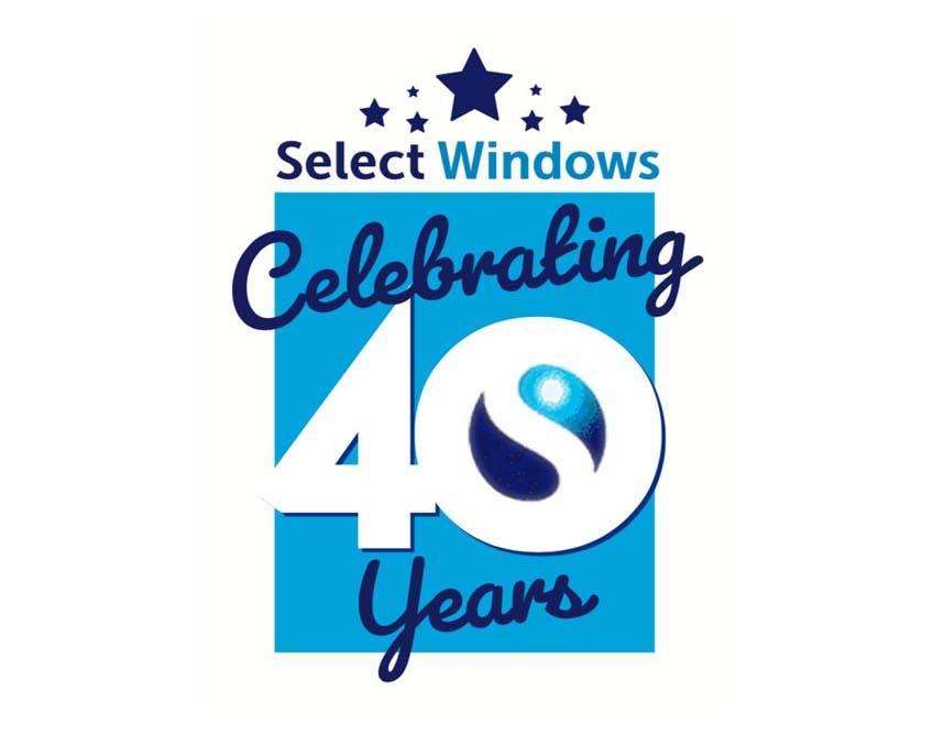 Select Windows 40years