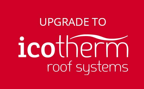 icotherm roof system